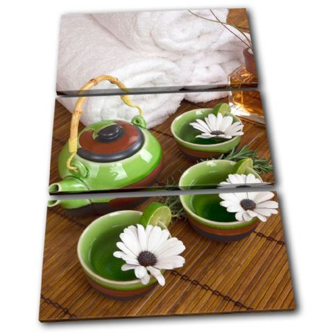 Towels Floral Bathroom - 13-2231(00B)-TR32-PO